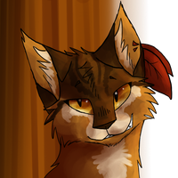 Fiore headshot by Finchwing