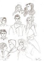 lok sketches by Etspera