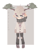 mori kei adopt [WINNER ANNOUNCED] by dietcrush