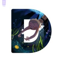 D is for Dive by jcroxas