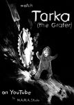TARKA (the Grater) by Leloucha