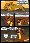 To be a king's mother page 58 by Gemini30
