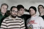 New Found Glory - 2008 by JeremySaffer