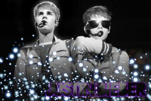 Justin Bieber Experience by AreliCyrusBieber