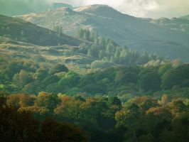 fell tops from wray 3 by harrietbaxter