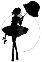 Silhouette 2 by Shiroiyuki3