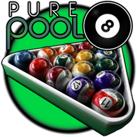 Pure Pool Icon v3 by POOTERMAN