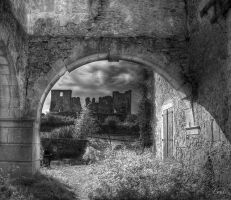 Chateau by Louis-photos