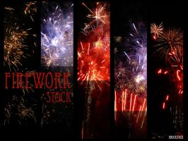 Firework Stock by KnockStock