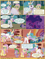 MLP The Rose Of Life pag 39 by j5a4