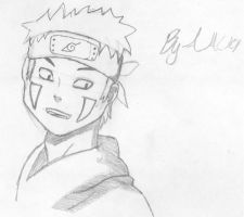 Request: Kiba Inuzuka by AnimeAnimalLover101