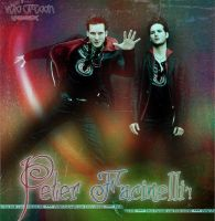 O21.peterFACINELLI by oreoohLOVE