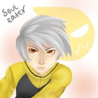 Soul Eater young soul? by Galaxy-Key