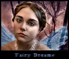 Fairy Dreams by Reverie-On-Acid