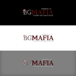 BGMAFIA.COM LOGO by NortonDesign