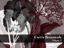 Curtis Botanicals Volume 1 by remittancegirl