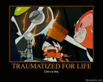 SRMTHFG - 'I, Chiro' Demotivational by Jackie-Chaos-Bunny