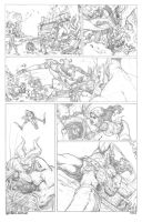 Dragon Age samples page 2/5 by Ignifero