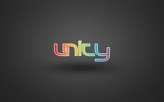 UNITY 2016 wallpapper#3 by Aleksandr009