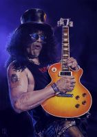 Slash by MikkeSWE