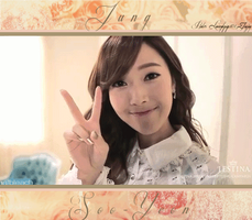 Jung Soo-Yeong GIF by LovingKpop101