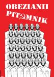 The Obeziannii Pitomnik Posters by mikevderderian