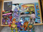 tmnt collection 23 by lonewarrior20
