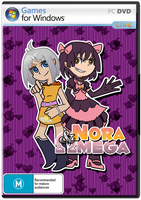 NORA + OMEGA by brightworks