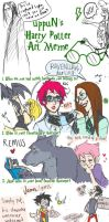 Filled out uppuN's HP Meme :D by elindor