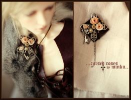 Cursed Roses 05 by cottongrey