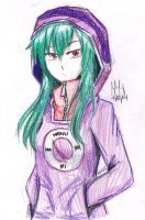 Kido by KWVS