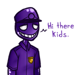 ~! Purple Guy !~ by Mr-Speckles
