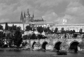 Classic Prague by samugtr