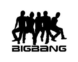 Big Bang - Logo I. by vikimi-photo