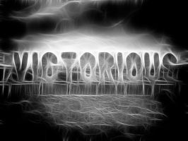 VicSGhostly Sign by Bazz-photography