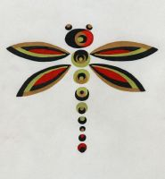 dragonfly for birthday by HSM-Version-42a