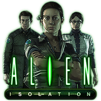 Alien Isolation v3 by POOTERMAN