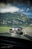 Stop and Go by AmericanMuscle