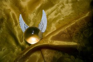 Bauble, wings and cloth by Sinned-angel-stock
