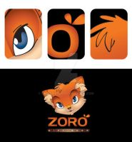 ZORO Gift Shop :: logo by SaimOnatoR