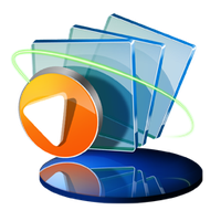 Windows Media Player dock icon by Ornorm