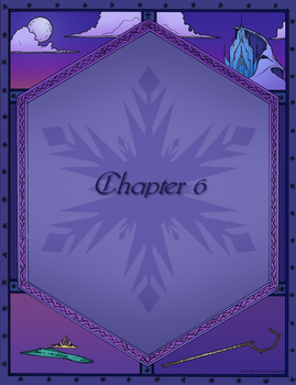 Frozen in Time Chapter 6 by CherrySapphire