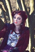 Paige - Model Photography by KayleighBPhotography