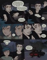 Findchaos Ch. 4 - Bab - Page 10 by FindChaos