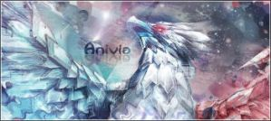 Anivia Signature by Sprykils