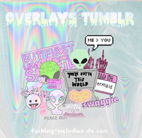 overlays tumblrr by Fucking-Melodies