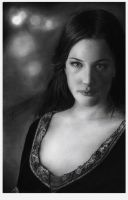 Arwen - Lord of the Rings by Thubakabra