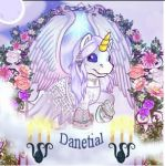 Danetial by GMD-girl93