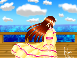 Oceanview by Cats531