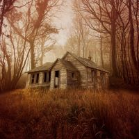 Haunted House by kuschelirmel